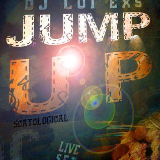Jump UP (drum & bass)