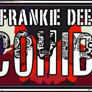 Frankie Deep - Cohiba 08/08/2015 Dj Set (Part 1)