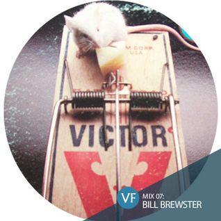 VF Mix 07: Bill Brewster