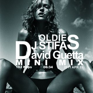 Stifas - David Guetta (MiniMIX Oldies)