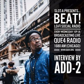 Lo-Fi Social Radio | Ep. 7 Add-2