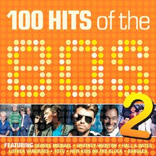 100 Hits of the 80's - Volume 2 (2015)