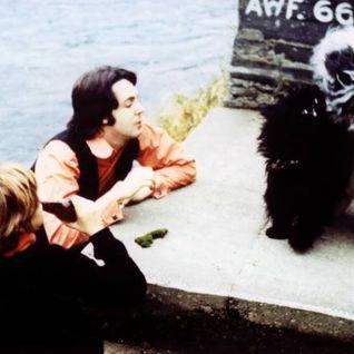 Paul McCartney: Ruth McCartney: Golden Slumbers – Richard Oliff