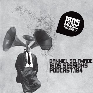 1605 Podcast 184 with Danniel Selfmade