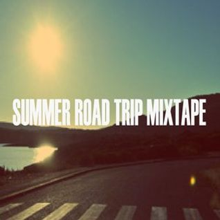 Summer Road Trip mixtape #1 (by ManJah)
