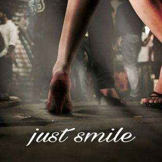 JUST SMILE  By Gallagh'