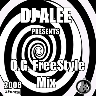 O.G. FreeStyle Mix-2008