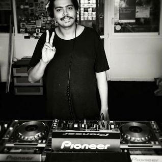 SETH TROXLER UND SKREAM - BIGGER THAN JESUS @ IBIZA SONICA STUDIOS - 14TH JULY 2014