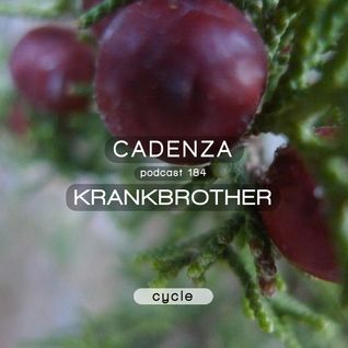 Cadenza Podcast | 184 - Krankbrother (Cycle)