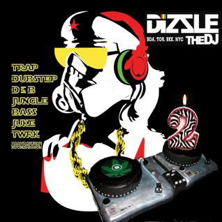 Dizzle's 2nd birthday Mix