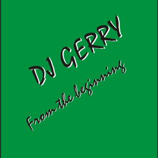 From The Beginning - Mixed by DJ Gerry