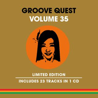 GROOVE QUEST VOL.35