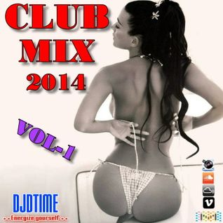 CLUB-MIX 2014 VOL-1