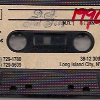 Pal Joey 1990