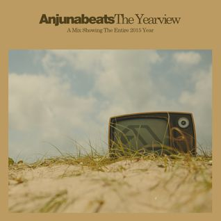 Anjunabeats: The Yearview with Le Reaux