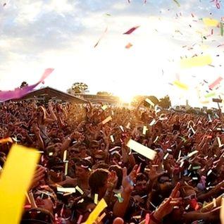 Tiësto at Stereosonic Festival 2012 - Melbourne, Australia 01.12.2012 [www.exQlusiv.com]