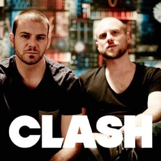 Clash DJ Mix - Audiojack 'Not Live'