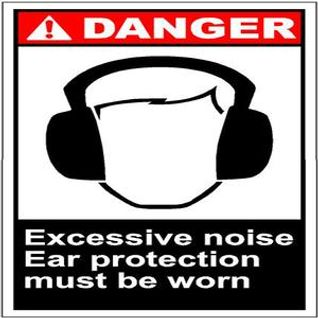 DJ Eric Adamo - Las Vegas 06-16-13 Danger Excessive Electro Noise Mix, Not For the Hearing Impaired