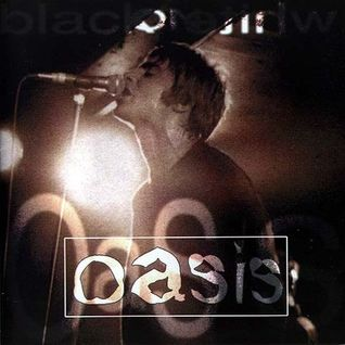 Oasis - 1996-03-19- Cardiff International Arena, Cardiff, Wales