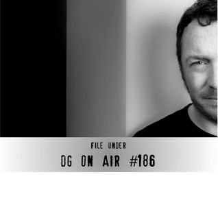 Different Grooves On Air #186 - Oliver Dollar