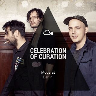 Celebration of Curation 2013 #Berlin: Moderat