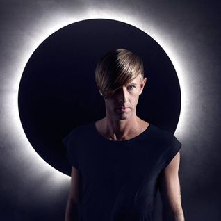 Richie Hawtin - Live at Ultra Music Festival (Day-2), Miami, USA [WMC 2016] -19-03-2016