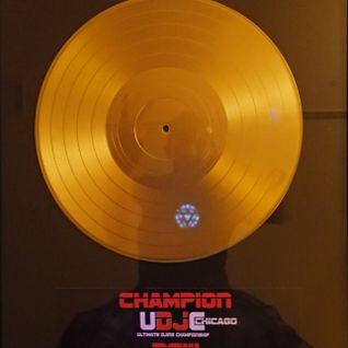 Bc3 - UDJC Championship Liveset 2-27-14
