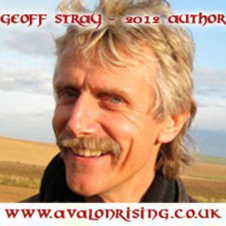 GEOFF STRAY - 2012, Mayan Update & Calendar Origins - 5/10/10