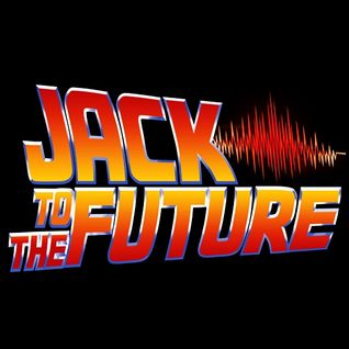 Cheeky D - Jack To The Future