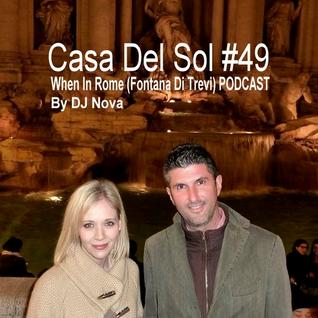 Casa Del Sol #49 PODCAST