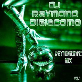 RaymondNYC Mix Vol. 1