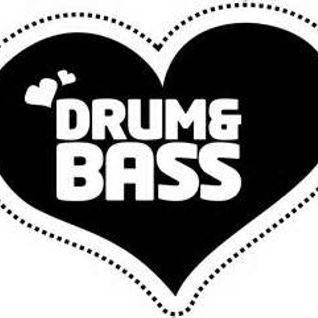 DJ Larter on dnbsound.com 17.10.2013