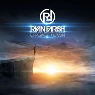 #CTS018 Ryan Farish's Chasing the Sun podcast