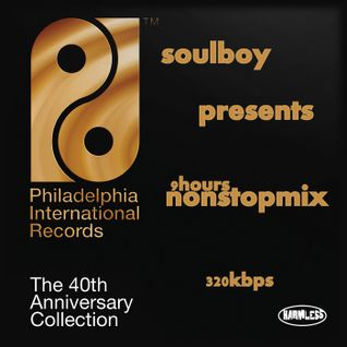 most wanted philadelphia sound the 40th anniversary edition