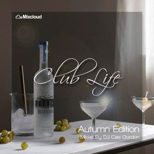 Club Life - Autumn Edition