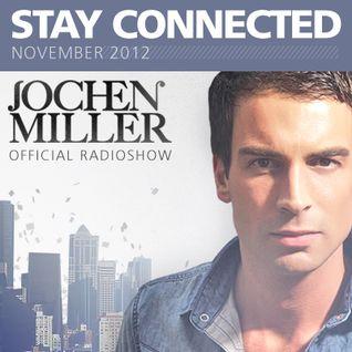 Jochen Miller - Stay Connected #22 November 2012