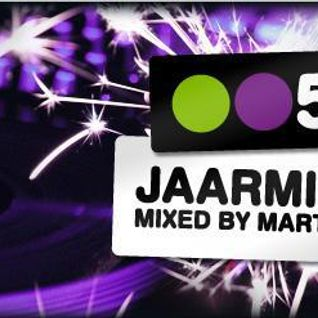 538 Yearmix 2012 [by Martin Pieters]
