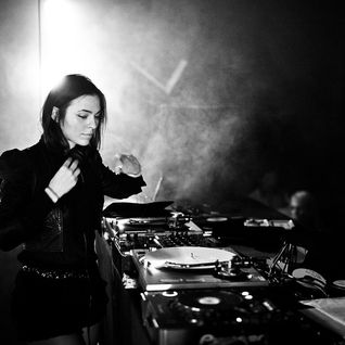 Nina Kraviz @ Ballantine's Stay True Scotland