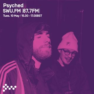 SWU FM - Psyched - May 10