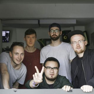 NTS 23/9/2015 w/ Special Guests IvyLab, Deft & SP:MC