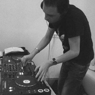 Kad - Deep/Nu disco Mix (19/12/2014)