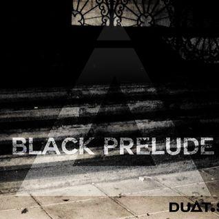 black prelude