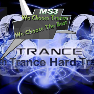 Trance Tech Trance Hard Trance Dream 1