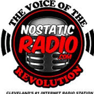 Vic Travagliante 02-23-15 (NoStaticRadio.com)