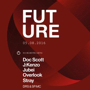 Future Beats Radio Show 07-07-16