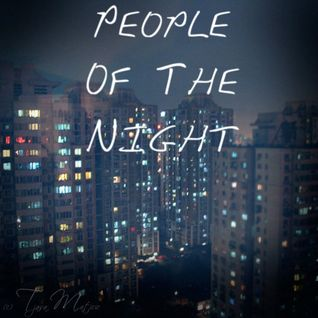 Izzynex - People Of The Night