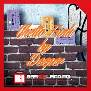 "Ghetto Funk III episode  #6 by Deeper | Bass vs ""Old School"""