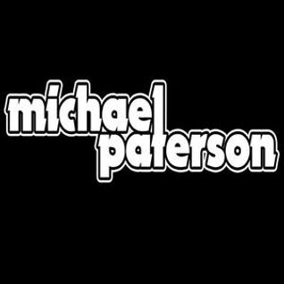 Michael Paterson - September Promo Mix 2012