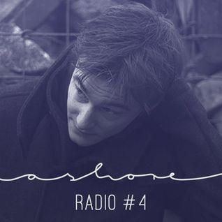 Ashoreradio #4 - A Made Up Sound