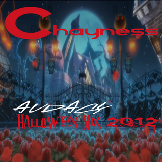 Audacy Halloween Mix 2012